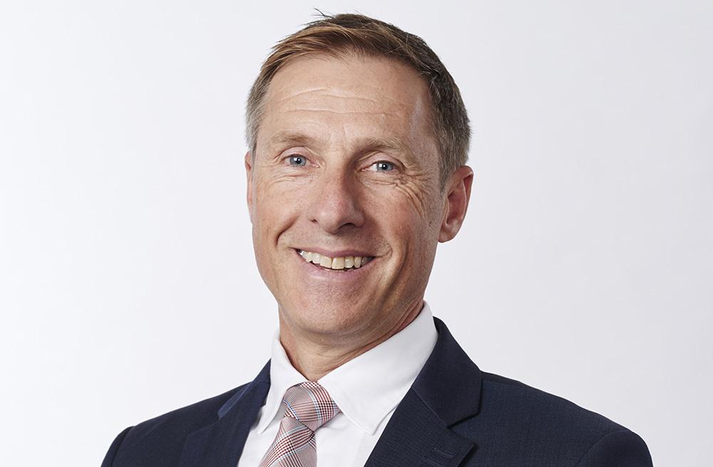 Executive Director, Europe